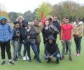 initiation au golf pour 12 jeunes de Génération 2