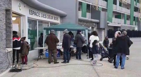 «Chaud devant ! Fête de la soupe au Bois Sauvage saison 2 !»